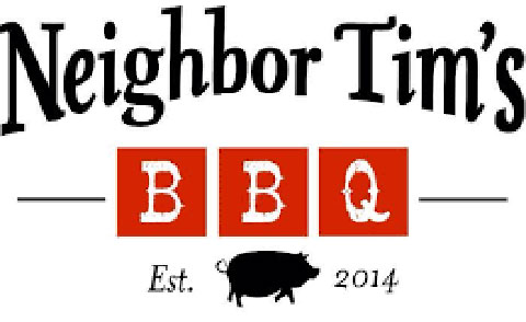 Neighbor Tim's BBQ
