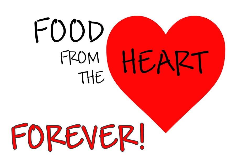 Food From The Heart Forever